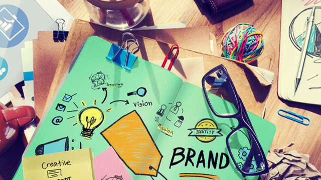 Why your business needs professional brand development