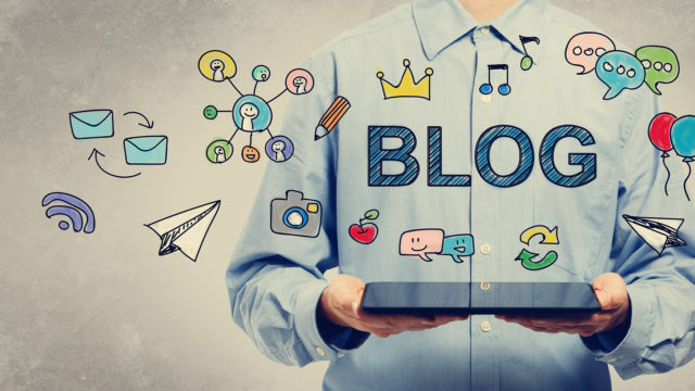Why It's Important To Keep Your Blog Content Fresh & Updated